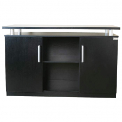 Office Cabinet Orly black